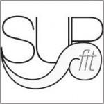 SUPFit logo
