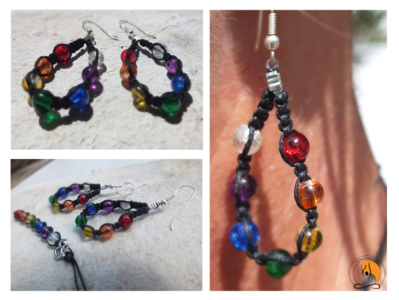 Earrings 2016